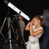 Презентация телескопов Levenhuk в Киевском планетарии