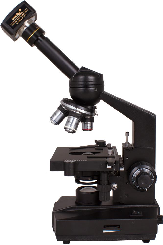 Цифровой микроскоп Levenhuk 320L