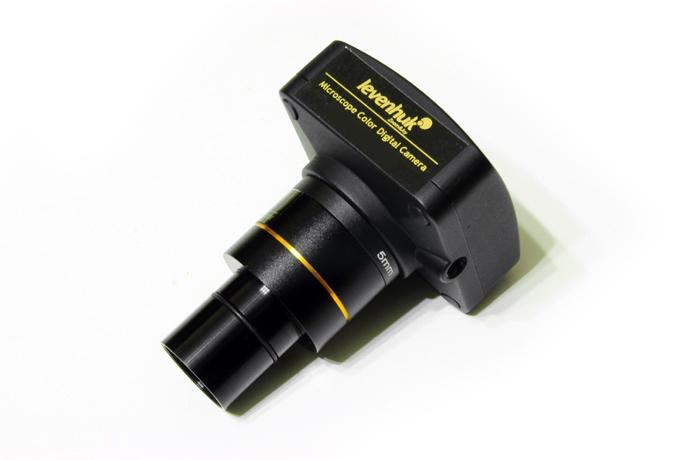Камера цифровая Levenhuk C510 NG 5M, USB 2.0