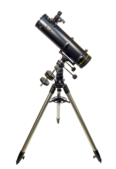 Телескоп Levenhuk Skyline PRO 130 EQ