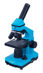Два микроскопа в одном. Улучшенная комплектация NG. Цвет: Роза