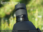 Зрительная труба Levenhuk Blaze 30–90x90