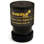 Камера цифровая Levenhuk D2L 0,3 Мпикс, USB 2.0