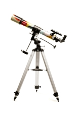 Телескоп Levenhuk Art R175 EQ Kandinsky 8