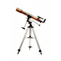 Телескоп Levenhuk Art R175 EQ Kandinsky Сircles