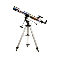Телескоп Levenhuk Art R185 EQ Malevich