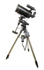 Levenhuk SkyMatic PRO 150 EQ MAK